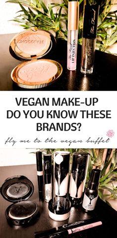 My favourite vegan brands Kat Von D, Lip Injections, Vegan Fashion, Vegan Beauty, Vegan Lifestyle, Skin Makeup, Cruelty Free, Buffet, Alcoholic Drinks
