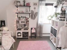 Room Goals, Kidsroom, Kid Beds, Baby Room, Ladder Decor, Baby Kids, Gallery Wall, Small Bedrooms, Felicia