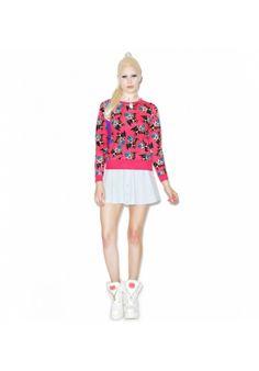 448814d75a  dollskill  ironfist  pink  sweater  creeper  goth  pastelgoth  grunge