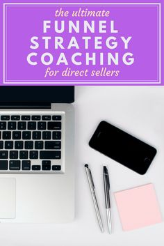 Funnel Strategy Training | Social Media Training | Social Media Tools | Direct Sales Training | Direct Sellers Training | Direct Sales | Direct Seller | Video Coaching | Facebook Parties | LuLaRoe | LipSense | Monat | Jamberry | Origami Owl | Lilla Rose | Agnes & Dora | Dot Dot Smile | Avon | Pampered Chef | doTerra | Young Living | Ruby Ribbon | Stella & Dot | KEEP Collective | Thirty-One