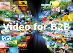#Video #Storytelling: 5 Tips for #B2B #Brands // ElevateYourBusiness #DigitalMarketing #SocialMedia #BusinessTips