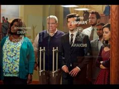 """Parks and Rec After Show Season 7 Ep. 3 & 4 """"William Henry Harrison; Les..."""