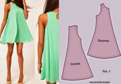 TRANSFORMATION OF DRESS Gode ~ Fashion and Sewing Tips
