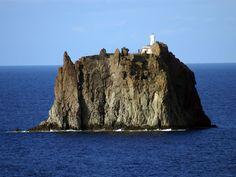 Panarea e Stromboli - Guide Turistiche Messina