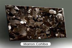 Exotic and Luxury Granite - Gemini International Marble and Granite