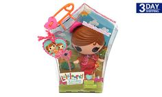 Get 50% #discount on #Lalaloopsy Littles - Trouble Dusty Trails