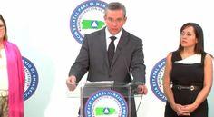 EN VIVO: Conferencia de prensa sobre el zika en Puerto Rico:...