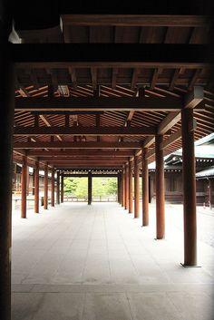 明治神宮/Meiji Jingu shrine, Tokyo