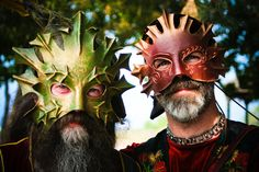 Southern California Renaissance Fair - attended with family in 2011 - wonderful experience!