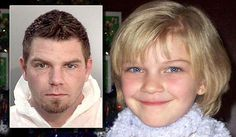 Man who abducted, raped and murdered girl, 8, on way home from school found GUILTY after breaking 16 of her bones and taking a hammer to her face