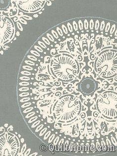 Ty Pennington Impressions Home Dec SATY007-Green Home Dec Fabric
