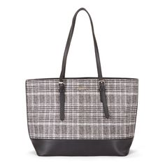462357ef3c1f Give a stylish and unique gift with this gorgeous Mia   Luca tote bag. This