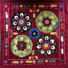 30 suzani_embroidered_textile_ethnic_style_boho_gypsy_interior_design_home_decor_asia_inspirations_styl_etniczny_kolorowe_wnetrze_forelements_blog