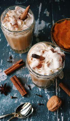 Pumpkin Spice Latte: la bevanda alla zucca perfetta per l'autunno | Vita su Marte Coffee, Fall, Mars, Coffee Cafe, Autumn, Fall Season, Kaffee, Cup Of Coffee, Coffee Art