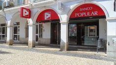 Agência Banco Popular em Vila Real de Santo António, Algarve