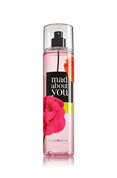 Mad About You Fine Fragrance Mist - Signature Collection - Bath & Body Works $14