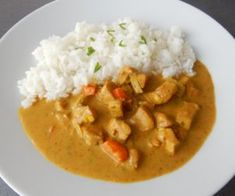 No Cook Meals, Thai Red Curry, Cooking, Ethnic Recipes, Food, Kitchen, Eten, Meals, Cuisine