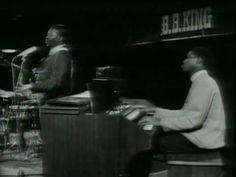 ▶ B.B. King - Heartbreaker - YouTube