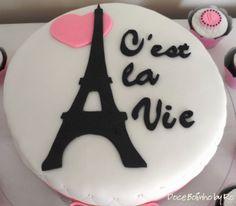 Bolo Paris