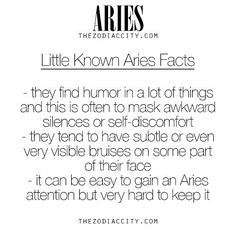 1000+ images about Quotes on Pinterest   Aries, Zodiac signs and Aries facts
