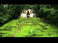 La Construccion de un Imperio - Los Mayas