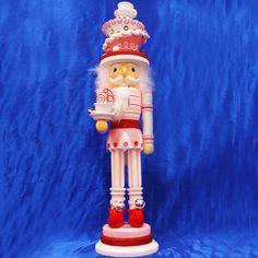 Kurt Adler Gingerbread Nutcracker | Pin by Deisi Pizano on Holiday Ideas | Pinterest