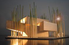 Dav'l Studios - model - concept
