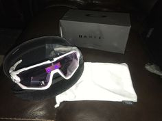 e9a8e96050 New Oakley Sunglasses Jawbreaker Prizm Lowlight Pol White OO9290-3231   fashion  clothing