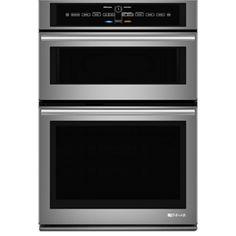 in Pro-style(r) Stainless Handle by Jenn-Air in Portland, OR - Microwave/Wall Oven with Vertical Dual-Fan Convection System Jenn Air Appliances, Kitchen Appliances, Kitchens, Combination Microwave, Electric Wall Oven, Single Wall Oven, Oven Racks, Microwave Oven, Kitchen Remodel