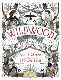colin meloy - wildwood