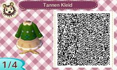 Autumn Collection   QR codes - Animal Crossing: New Leaf