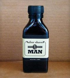 Men's Grooming | handmade | Scoutmob Shoppe for dad?
