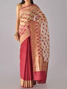 kora silk sarees - Google Search