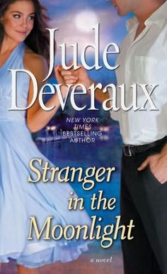 """Read """"Stranger in the Moonlight"""" by Jude Deveraux available from Rakuten Kobo. In the second novel in her bestselling Edilean trilogy, Jude Deveraux returns to the idyllic Virginia town where three b. New Books, Good Books, Books To Read, Saga, Jude Deveraux, Kindle, Pocket Books, Beach Reading, New Times"""