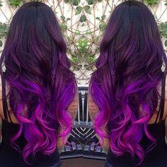 Modne kolory włosów 2015. TOP 15 najlepszych odcieni - Strona 12