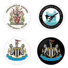 Newcastle Shirt, Newcastle United Football, Bottle Opener Keychain, North East England, England Football, 4 Life, Football Team, Premier League, Badges