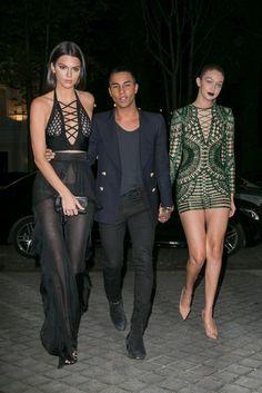 Zeitgeist-Kolumne: Mode ohne Stil | Harper's BAZAAR