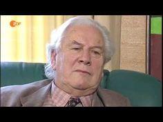 Peter Ustinov spielt Flöte - ohne Flöte (ZDF aspekte, 1996)