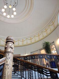 Kallion kirjasto - Kallio library