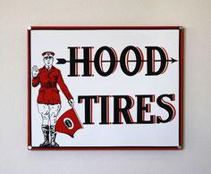 Hood Tires
