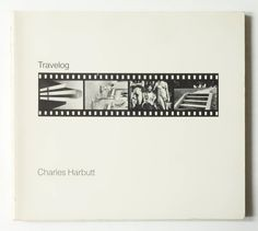 Travelog | Charles Harbutt