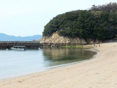 Visit Shamijima during the Setouchi Triennale 2013