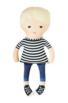 the boy dolls