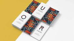 Agencies showcase their creative smarts with these designs.