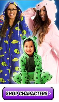 a4b322452 Adult onesie, onesie Pajamas & Footed Pajamas for Adults | Jumpin  Jammerz Adult Onesie