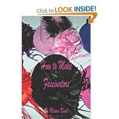 How to Make Fascinators,$10.99 #Fascinator #Book