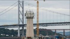 Forth Road Bridge Closed After Explosives Found