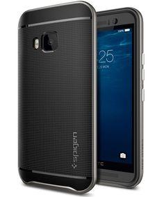 Spigen Neo Hybrid Case HTC One M9 Gunmetal