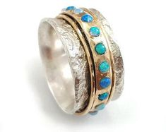 Real jewelry for real people: handmade & by IlanAmirJewelry