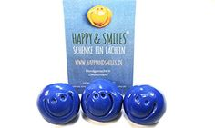 Smiley 3er Set hellblau HAPPY & SMILES® - Schenke ein Lae... https://www.amazon.de/dp/B077C8DK12/ref=cm_sw_r_pi_dp_x_HW1bAb4WXJHAD